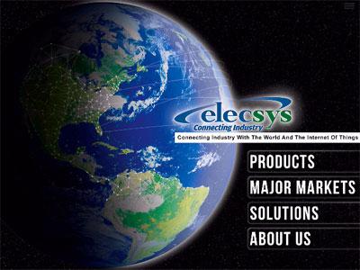 Elecsys Command.app Case Study