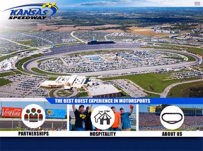 Kansas Speedway Case Study