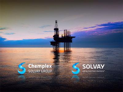 Solvay Case Study