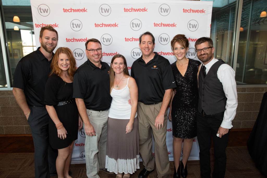 Techweek Kansas City Kickoff Party