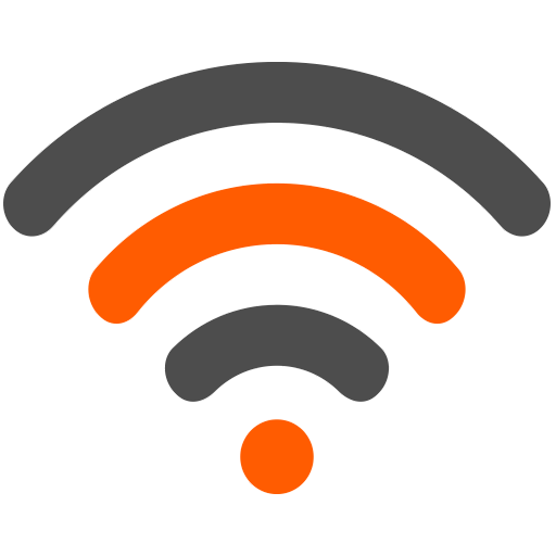 Wifi icon for Command.App
