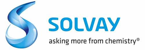 Solvay Logo